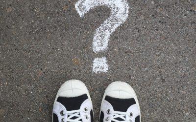 Durf jij de vraag te stellen?