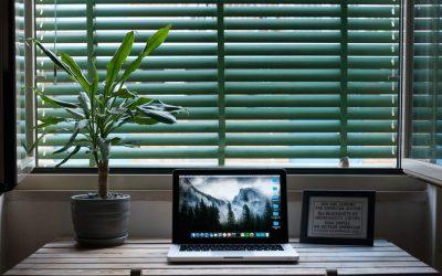 Introvert en thuiswerken