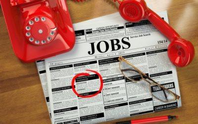 Taboe op werkloos zijn